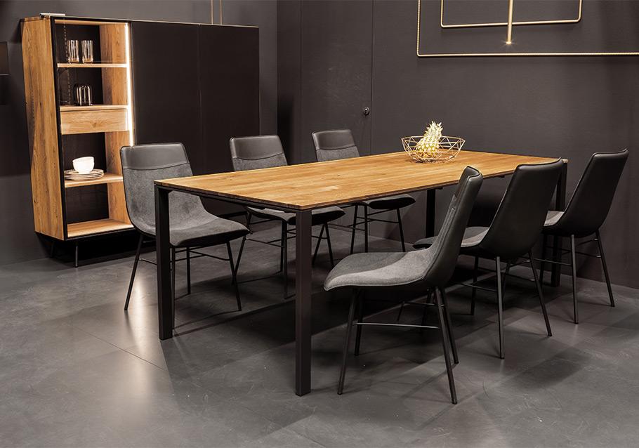LINJA Tischgruppe L20