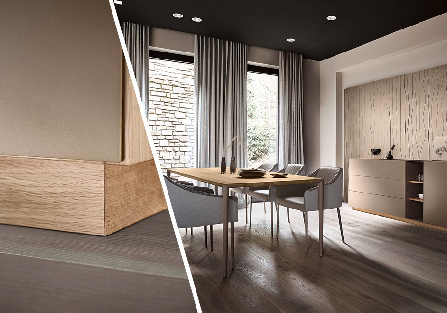Wimmer Wohnkollektionen: Massivholzmoebel als Design-Unikat