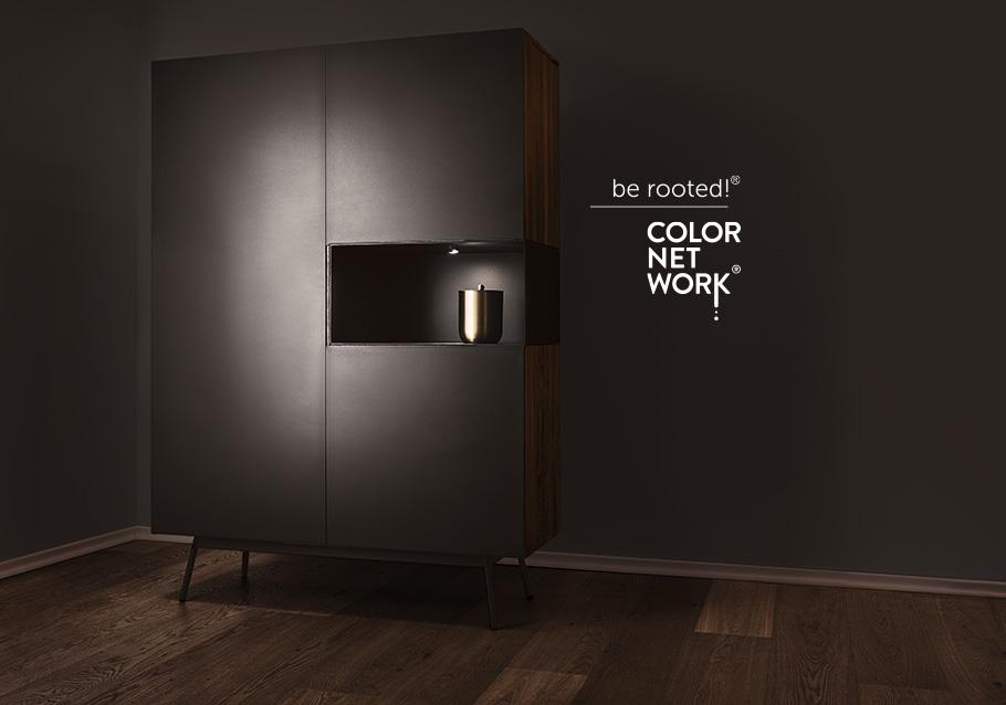 Wimmer Wohnkollektionen: Einrichten im Farbverbund