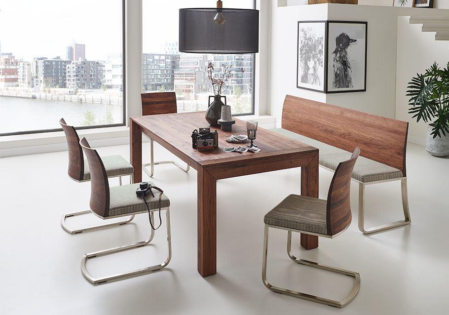 Wimmer Wohnkollektionen - Möbel Trends 2020 Stühle
