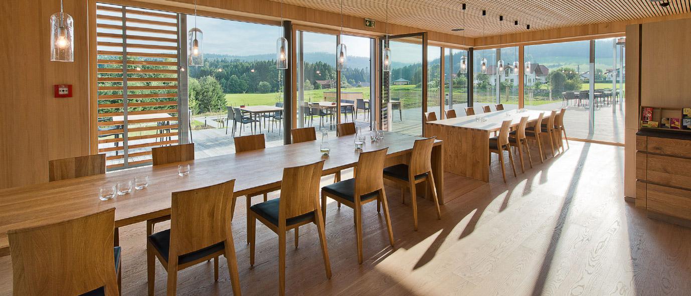 Wimmer Wohnkollektionen - Wimmer Wohnkollektionen – Wohlfühlatmosphäre am Arbeitsplatz