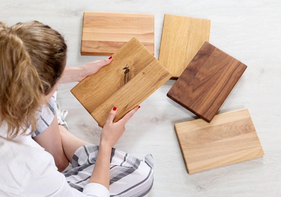 Aus diesen Holzarten werden Massivholzmöbel gemacht