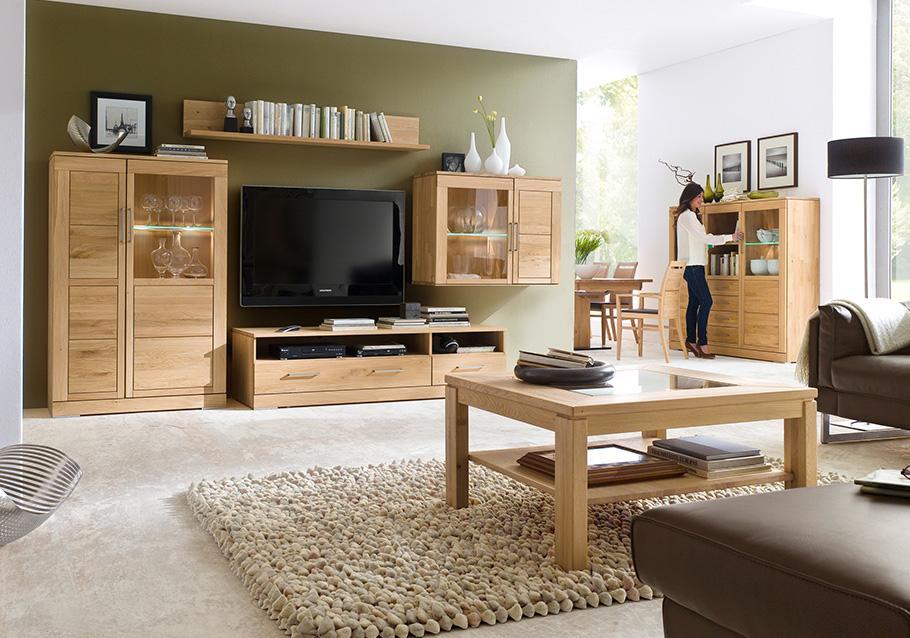 Wimmer Wohnkollektionen: Pflege von Massivholzmöbel