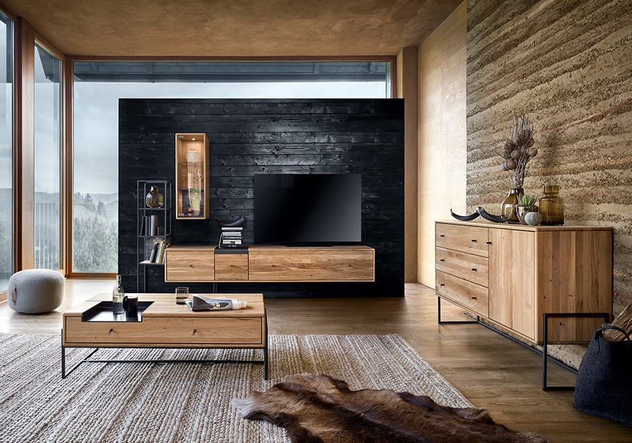 Ihr Wohnzimmer kann mehr! | WIMMER Wohnkollektionen
