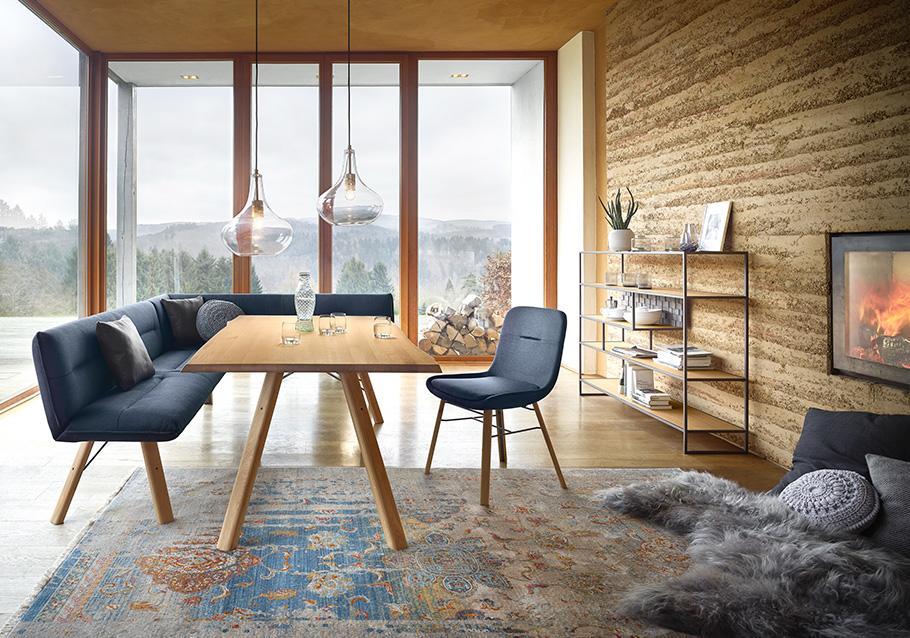 Wimmer Wohnkollektionen: Massivholz sorgt für ein gutes Raumklima