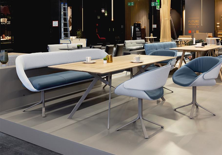 LINJA Tischgruppe L50